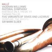 Pastoral Symphony; Fantasia On A Theme By Thomas T