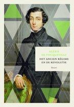 Grote klassieken - Het Ancien Régime en de Revolutie