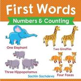 First Words (Numbers & Counting)