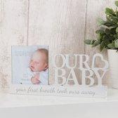 fotoblok OUR BABY