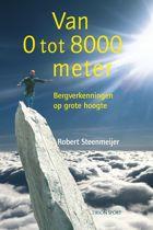 Van 0 tot 8000 meter