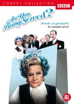 Are You Being Served - Seizoen 2