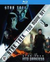 Star Trek/Star Trek: Into Darkness (blu-ray)