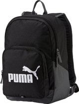 PUMA Rugzak Buzz Backpack 73589 01  - Unisex - Black