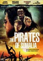 The Pirates of Somalia (dvd)