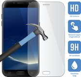 Sterke screenprotector voor Samsung Galaxy Xcover 4 2.5D 9H tempered glass