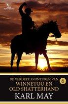 De verdere avonturen van Winnetou en Old Shatterhand 6
