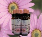 Crystal Herbs Restoring Patience, Core Emotions Essence (10 ml)