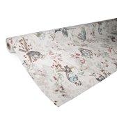 d-c-fix - Tafelzeil - Vogels - Multicolour - 140x240 cm