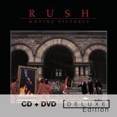 Moving Pictures (Deluxe Edition)