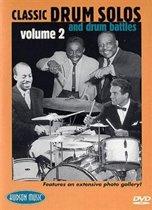 Classic Drum Battles V.2