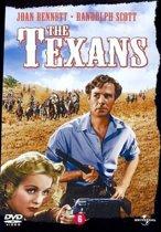 Texans (D) (dvd)