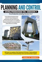 Project Planning & Control Using Primavera P6 Version 7
