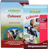 Ecostyle Colosan - Koliek & Verstopping - 100ml