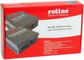 Roline 14.01.3461 video splitter
