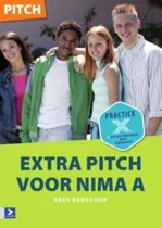 Pitch - Extra Pitch voor NIMA A
