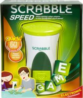 Scrabble Speed - Bordspel