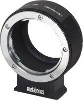 Metabones MB_MD-E-BM1 camera lens adapter