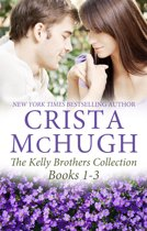 The Kelly Brothers, Books 1-3