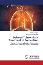 Delayed Tuberculosis Treatment in Somaliland