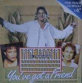 Rene Froger en Friends - you've Got A Friend