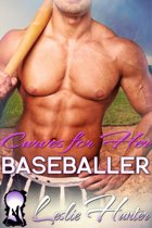 Curves For Her Baseballer