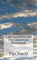 Casti Connubii on Christian Marriage