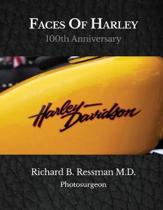 Faces of Harley