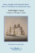Coleridge's Laws. A Study of Coleridge in Malta