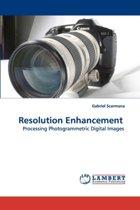 Resolution Enhancement