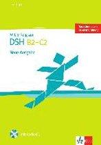 Mit Erfolg zur DSH B2-C2 - Neue Ausgabe Testbuch + Audio-CD