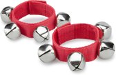 New Classic Toys - Bellenarmband - Rood