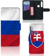 Bookstyle Case Motorola One Macro Slowakije