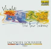 Vivaldi: The Four Seasons / Jaques Loussier Trio