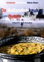 De Hollandse keuken/Dutch Cuisine
