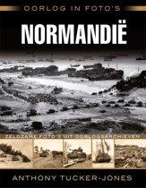 Oorlog in foto's - Normandië