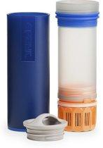 Grayl Ultralight waterfilter blauw