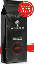 Aroma Club Koffiebonen 1KG - No. 3 Strong George - Koffie Intensiteit 5/5