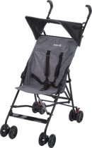 Safety 1st Peps + Canopy - Buggy - Black Chic