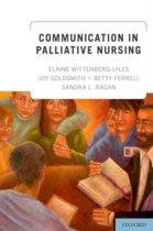 Communication in Palliative Nursing