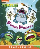 Frog Fight (Teenage Mutant Ninja Turtles)