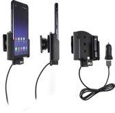 Brodit PDA Halter aktiv Samsung Galaxy S8 active mit USB-Kabel