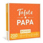 BONGO - Superpapa - Tofste Papa - Cadeaubon