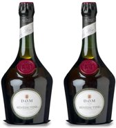 Dom Benedictine - 70 cl- 2-pack