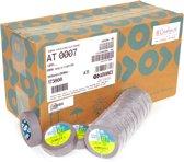 Advance   -   AT7    -  Isolatietape   -  15mm x 10m grijs   -  doos 100 rollen