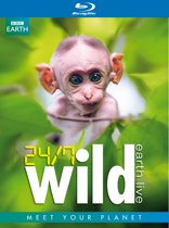 BBC Earth - 24/7 Wild (Blu-ray)