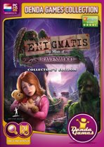 Enigmatis: The Mists of Ravenwood - Windows