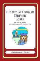 The Best Ever Book of Driver Jokes