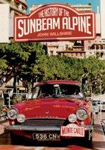 The History of the Sunbeam Alpine