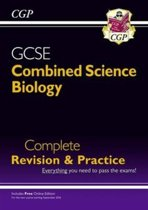 Grade 9-1 GCSE Combined Science